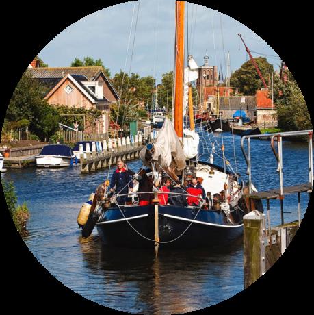 Doe mee aan Sail4Parkinson op vrijdag 12 juni 2020
