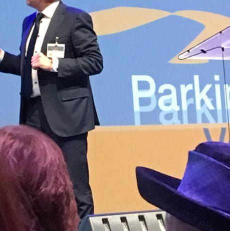 Jubileumsymposium Wereld Parkinson Dag 8 april 2017